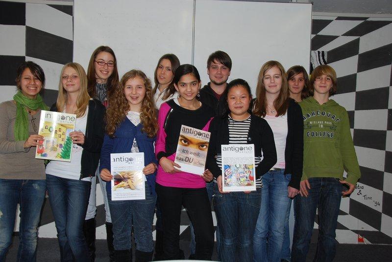 Redaktion 2010/2011